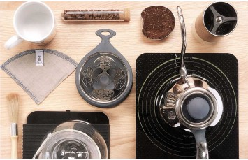 Guide to brew a perfect coffee with Smutta®